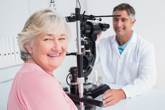 Healthy vision may slow down age-related cognitive decline • Earth.com