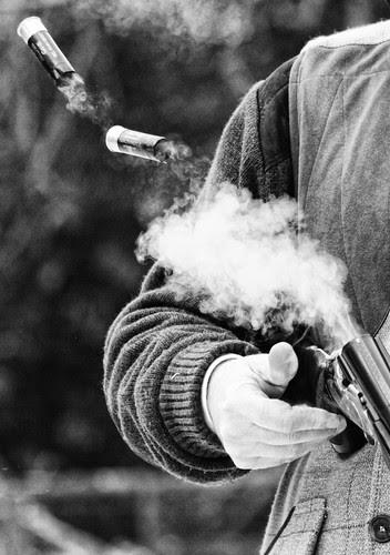Smoking gun por rmrayner