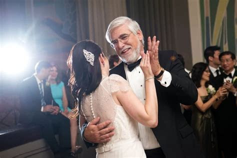25 Father Daughter Wedding Dance Songs You'll Love