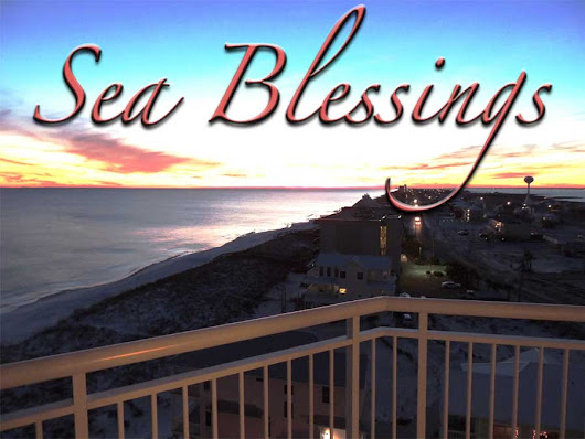 Sea Blessings Beach Rentals Navarre, Florida | 3 bedroom vacation rentals | Beach Rentals at Navarre