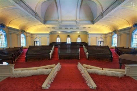 The Grand Chapel   Wichita, KS Wedding Venue