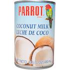 Parrot Coconut Milk - 13.5 fl oz can
