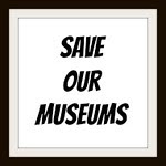 Save our Museums
