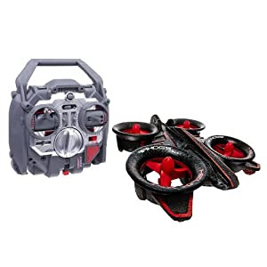 Air Hogs Elite Helix X4