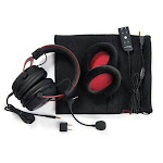 Kingston Value Ram KHX-HSCP-RD Hyperx Cloud Ii Gaming Headset Red