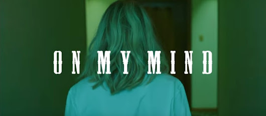 Ellie Goulding - On my mind - Pixel-Geek.fr