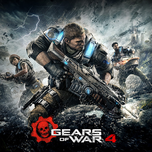 Image: Gears of War 4 | Xbox