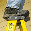 Ladder Safety - Safety Meeting Toolbox Topic - TrainingWise