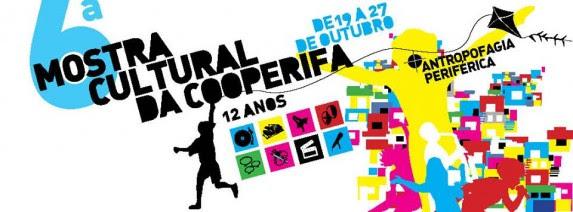 Mostra Cultural da Cooperifa