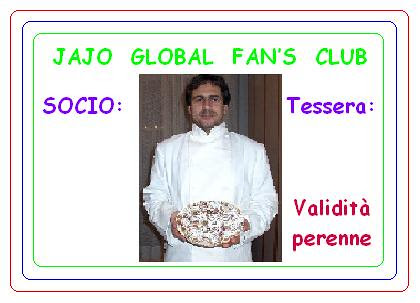 jajo fan club