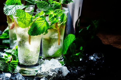 Drinks You'll Want to Serve at Your Summer Parties - Professional Bartenders Unlimited