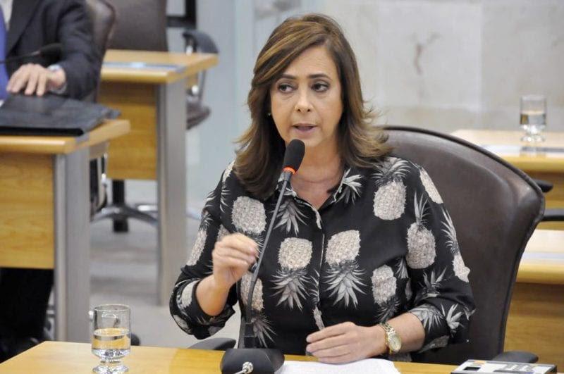 Márcia Maia assume presidência da AGN-RN na próxima sexta-feira