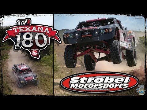 Trophy Truck, Trophytruck Nr.94 and driver Steve Strobel take...