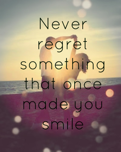 Tumblr Regret Quotes