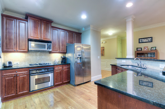 Merrimont Townhomes John Creek-This One For Sale