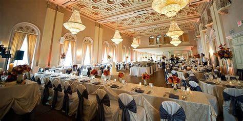 Milwaukee Atheletic Club Weddings   Get Prices for Wedding