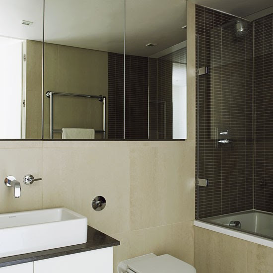Bathroom | Small bathroom | Bathroom tiles | Bathroom ...