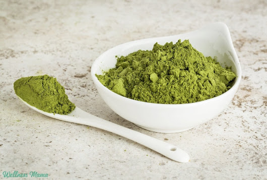 How to Choose a Nutrient Dense Greens Powder (That Tastes Good) | Wellness Mama