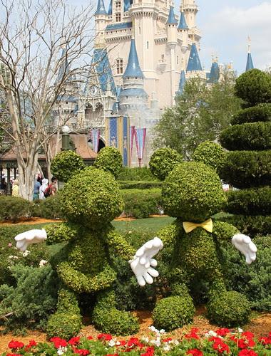 walt disney world magic kingdom map. Walt Disney World-Magic