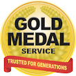 Jersey City Drain Cleaning by Gold Medal Service is Available This Spring with a Coupon for a Discount on Drain Cleaning in Jersey City for $25 Off