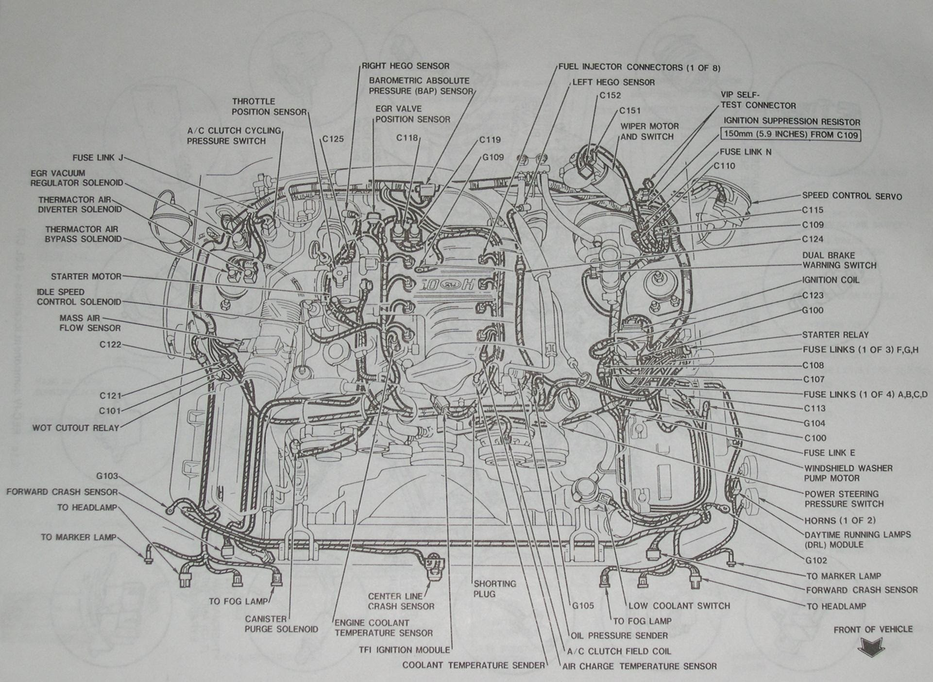 2000 Ford Mustang Engine Diagram Wiring Diagram Corsa C Corsa C Pasticceriagele It