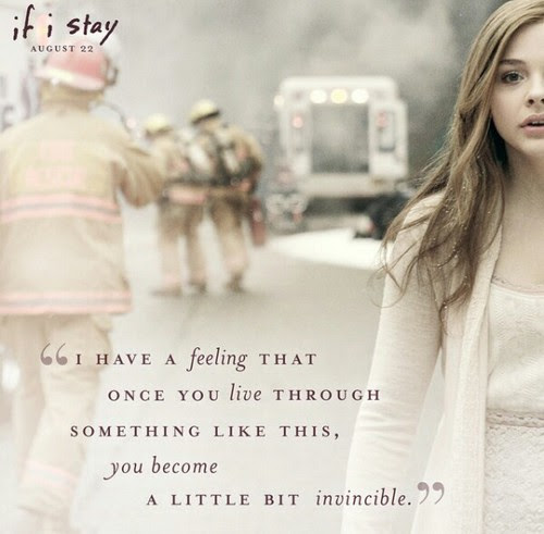 If I Stay Images If I Stay Wallpaper And Background Photos 37525183