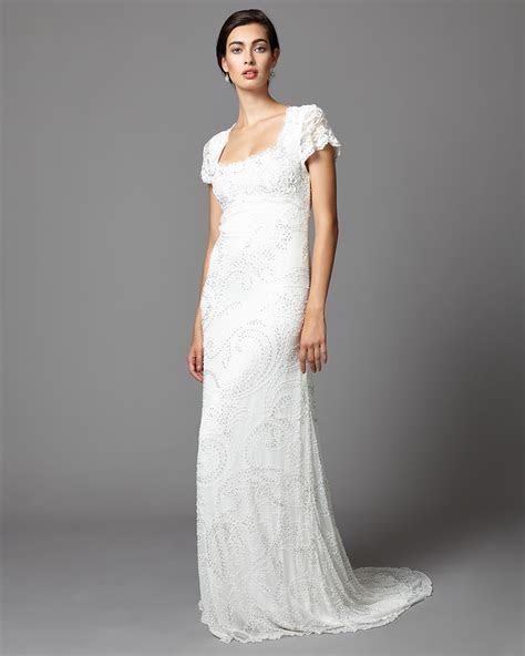 Eliza Wedding Dress   Ivory   Phase Eight