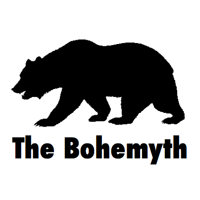 The Bohemyth: September 2015