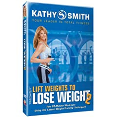 Kathy Smith: Timesaver - Lift Weights to Lose Weight 2