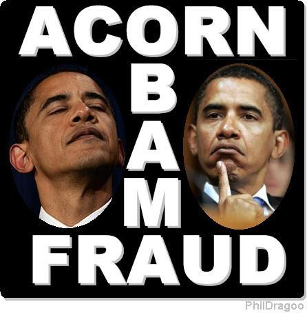 Obama Acorn Fraud