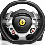 Thrustmaster Tx Racing Wheel Ferrari 458 Italia Review Xbox One Racing Wheel Pro