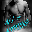 {Book Review} All of Nothing by Hazel Jacobs