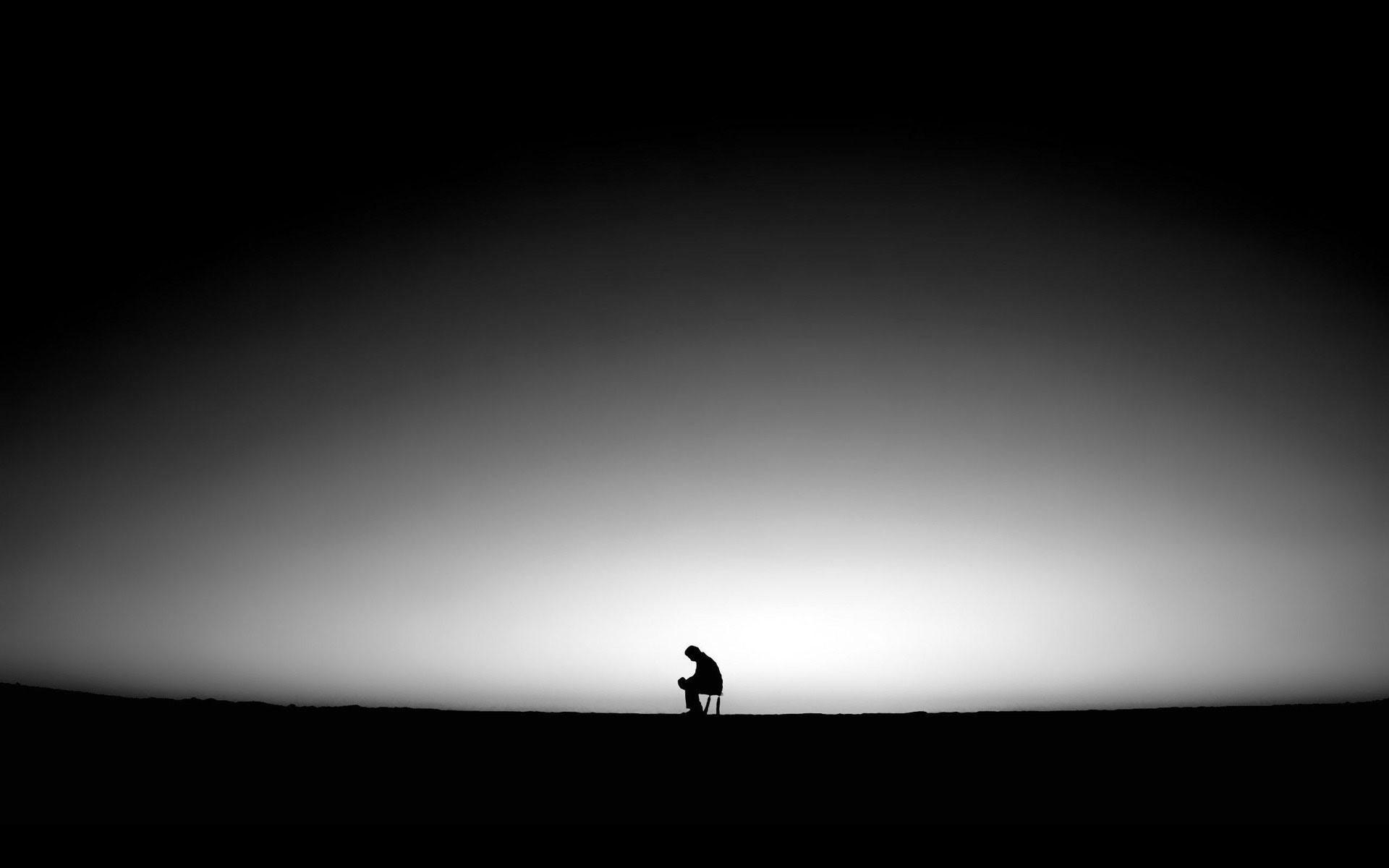 Aesthetic Profile Alone Broken Heart Sad Pictures