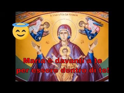Chiamati per diventare Maria - La madre di Gesù nel pensiero dei Padri Orientali