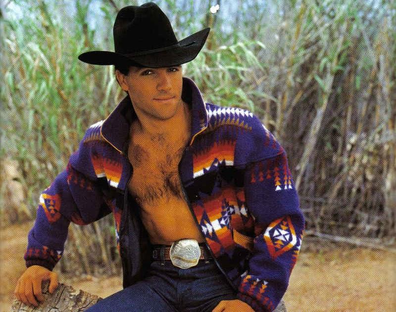 Great Looking Guys Cowboy Hunks
