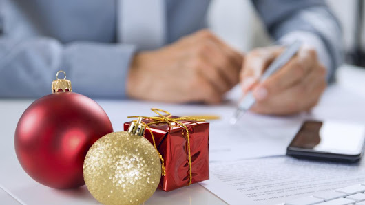 5 guidelines for holiday gifts in the workplace - Orlando Business Journal