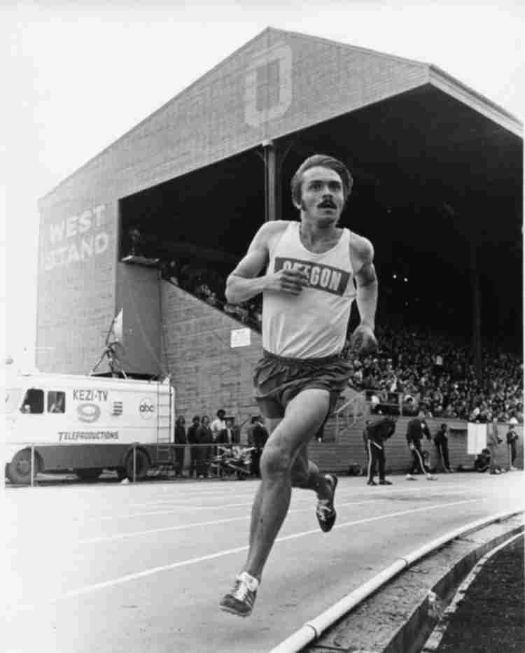 Steve Prefontaine Image Quotation 7 Sualci Quotes