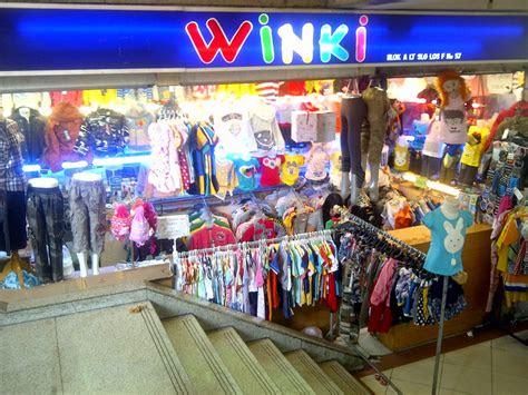 nama toko pusat grosir metro tanah abang bajucom
