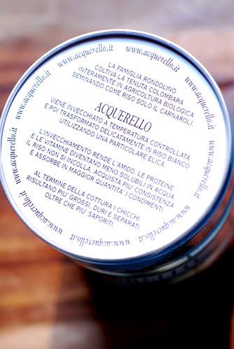 Acquerello Rice