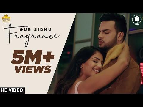 Gur Sidhu FRAGRANCE Song Download  | Preet Cheema