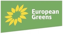 logo: European Green Party
