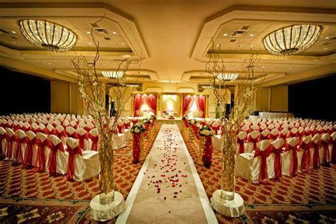 Indian Banquet Hall   clients. in 2019   Wedding reception