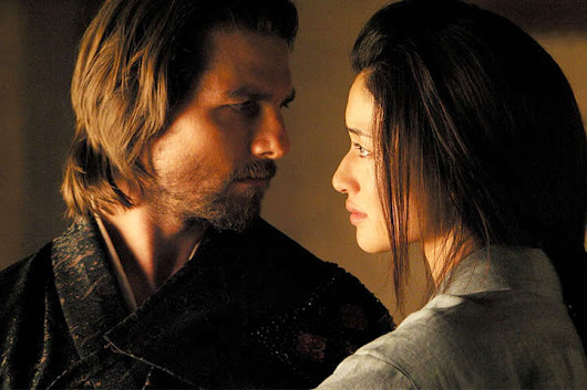 Vintage Review: The Last Samurai – An Uncommonly Thoughtful Epic