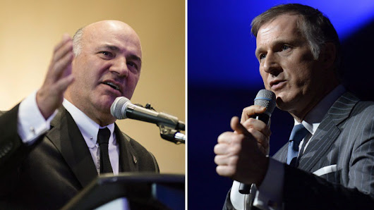 Maxime Bernier says he'd deploy military as needed to stop illegal border crossings