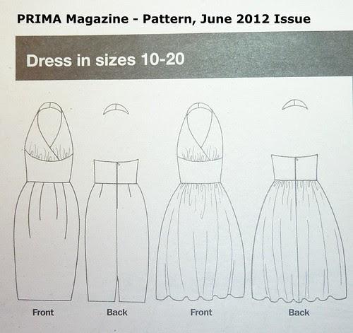 Prima Magazine - Pattern, June 2012 (03)
