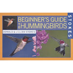 Stokes Select Beginner's Guide to Hummingbirds Book(38061)