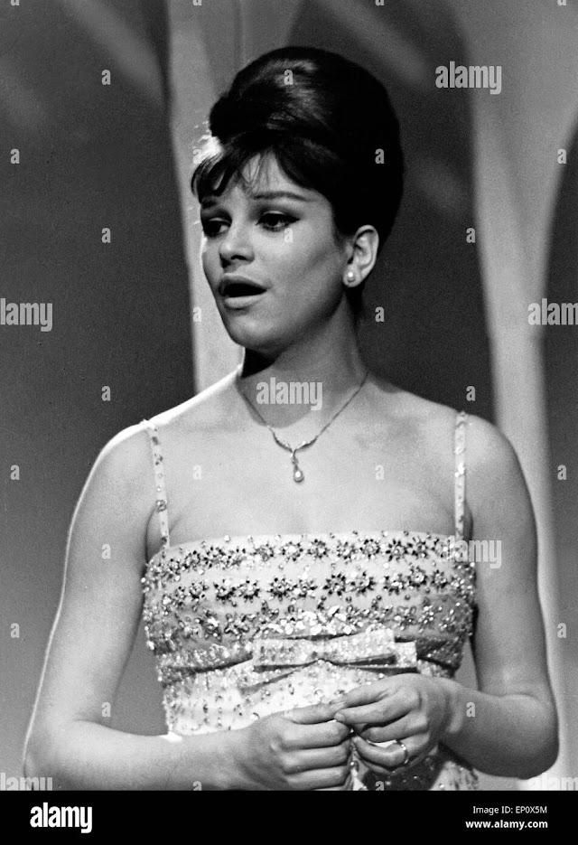 Italienische Sängerin Milva - Italienische Sängerin Milva gestorben - Überregionales ...
