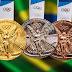 Quadro de Medalhas | Olimpíadas de Tóquio 2021