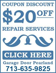 discount garage door pearland