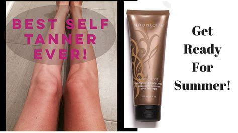 Best Self Tanner 2016   YouTube